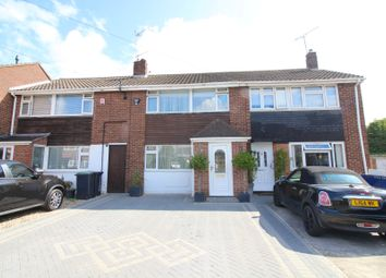 Thumbnail 3 bed terraced house for sale in Joyce Court, Waltham Abbey