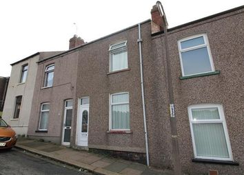 Thumbnail 2 bed property for sale in Hertford Street, Barrow In Furness