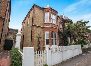 Thumbnail 3 bedroom semi-detached house for sale in Shaftesbury Terrace, Ravenscourt Gardens, London