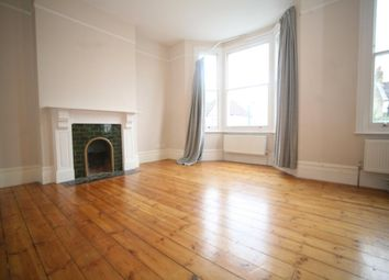Thumbnail 5 bed terraced house to rent in Wakeman Road, London