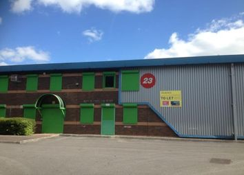 Thumbnail Industrial to let in Southville Road, Sandfields, Port Talbot
