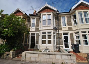 Thumbnail 1 bedroom flat for sale in Somerset Road, Knowle, Bristol