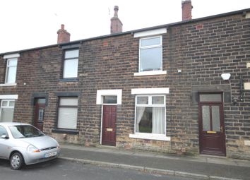 Thumbnail 2 bedroom terraced house to rent in William Street, Whitworth, Rochdale, Lancashire