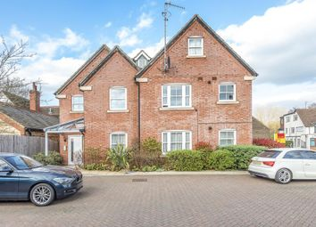 Thumbnail 1 bedroom flat for sale in Apsley, Hertfordshire