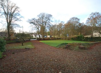 Land for sale in Coupar Angus Road, Blairgowrie PH10