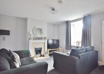 Thumbnail 2 bed terraced house for sale in King Street, Aspatria, Wigton
