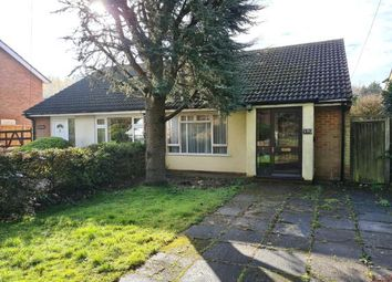2 bed bungalow for sale in Coulsdon Road, Caterham, Surrey CR3