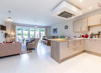 4 bed semi-detached house for sale in Oakley Mews, Enfield EN2