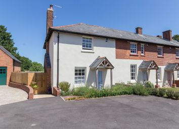 Thumbnail 2 bed end terrace house for sale in Red House Mews, Durrington
