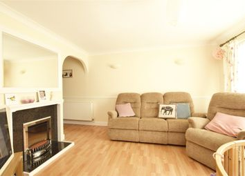 Thumbnail 3 bed end terrace house to rent in Haines Court, Marcham, Abingdon, Oxfordshire