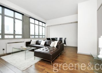 Thumbnail 1 bed property to rent in Lawrence House, 238 City Road, Old Street