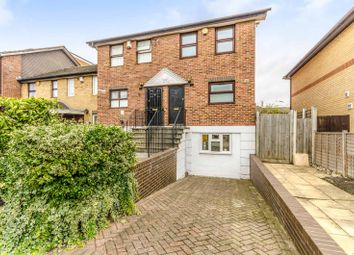 Thumbnail 2 bed property to rent in Damask Crescent, Canary Wharf