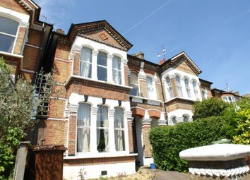 Thumbnail 5 bed terraced house to rent in Friern Road, East Dulwich, London