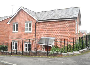 Thumbnail 3 bed terraced house to rent in Cardinal Mews, Andover