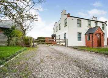 Thumbnail 4 bed detached house for sale in Weston Road, Bretforton, Evesham, Worcestershire