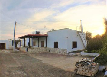 Thumbnail 2 bed villa for sale in Via Martina Franca, Ceglie Messapica, Brindisi, Puglia, Italy