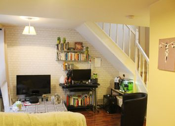Thumbnail 1 bed terraced house for sale in Victoria Terrace, Preston, Lancashire