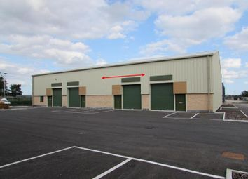 Thumbnail Light industrial to let in Unit 12A, Riverside Enterprise Park, Skellingthorpe Road, Saxilby, Lincoln