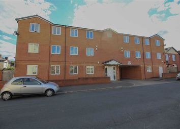 Thumbnail 2 bed flat to rent in Glenboro Court, Elton, Bury