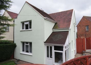 Thumbnail 3 bed semi-detached house for sale in Arleston Street, Derby