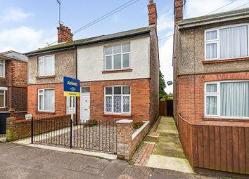 Thumbnail 3 bed semi-detached house for sale in Kings Lynn, Norfolk, Kings Lynn