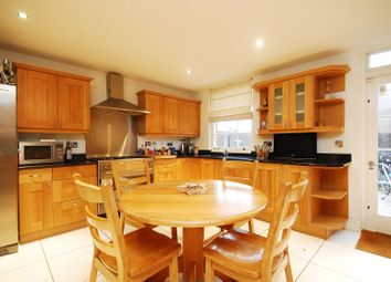 Thumbnail 5 bed property to rent in Chiswick Mall, Chiswick Mall