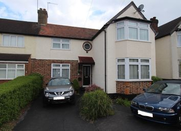 Thumbnail 3 bed semi-detached house for sale in Cardinal Avenue, Borehamwood