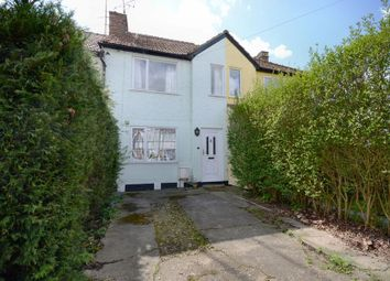 Thumbnail 3 bed terraced house to rent in Canning Road, Aldershot