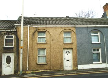 Thumbnail 2 bed terraced house for sale in Felinfoel Road, Llanelli, Carmarthenshire
