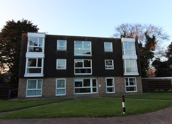 Thumbnail 2 bed flat to rent in Dell Road, Lowestoft