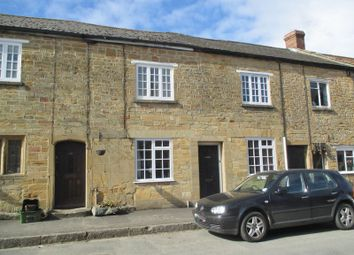 Thumbnail 2 bed terraced house for sale in Bishopston, Montacute
