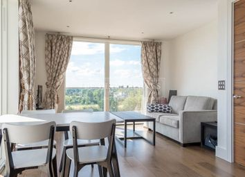 Thumbnail 1 bed flat to rent in 52 Tizzard Grove, London