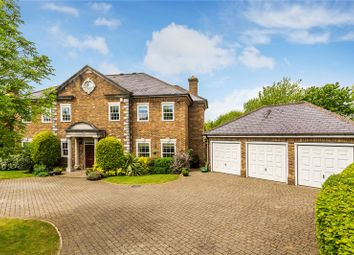 Thumbnail 6 bed detached house for sale in Hine Close, Coulsdon
