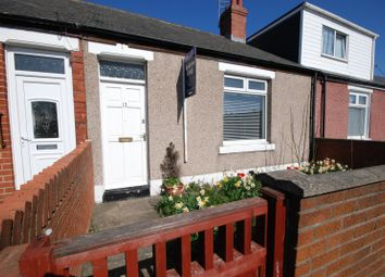 Thumbnail 2 bed cottage to rent in Villette Path, Sunderland