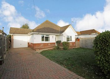 Thumbnail 2 bedroom detached bungalow to rent in Russel Road, Bournemouth