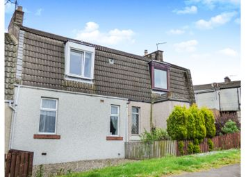 Thumbnail 1 bed flat for sale in Old Hillview Place, Crossgates