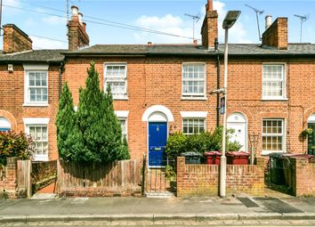 4 bed terraced house for sale in St. Johns Road, Reading, Berkshire RG1