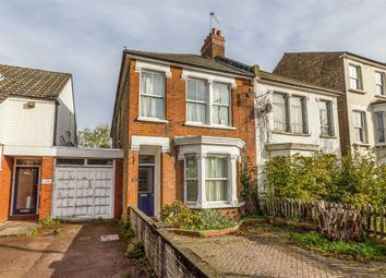 Thumbnail 4 bed property to rent in Stanley Road, Teddington