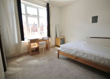 Thumbnail 4 bed end terrace house to rent in Compton Road, West End, Leicester