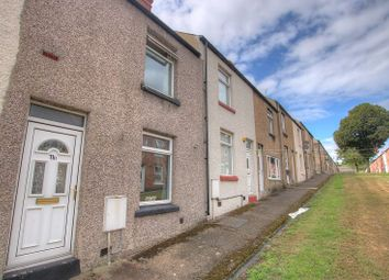 Thumbnail 2 bed terraced house for sale in Clyde Street, Chopwell, Newcastle Upon Tyne