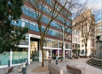 Office to let in Graeme House, Derby Square, Liverpool L2