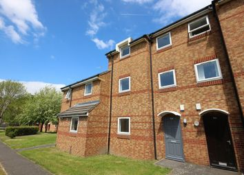 Thumbnail 6 bed terraced house to rent in Norfolk Park Road, Sheffield