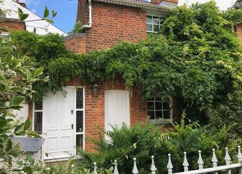 Thumbnail 1 bed cottage to rent in Franklin Cottages, Green Lane, Stanmore