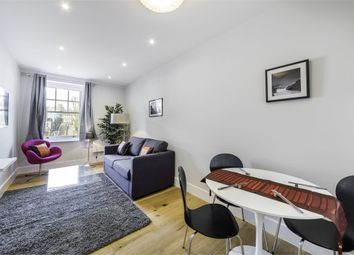 Thumbnail 1 bed flat to rent in Marlborough House, 179-198 Finchley Road, London