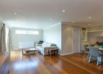 Thumbnail 3 bed flat to rent in The Polygon, London