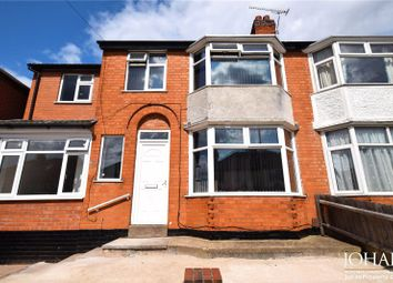 Thumbnail 1 bed semi-detached house to rent in Greenhill Road, Leicester
