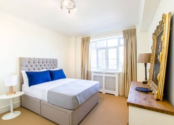 Thumbnail 4 bed flat for sale in Adelaide Road, Swiss Cottage
