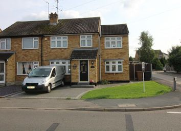 Thumbnail 3 bed end terrace house for sale in Meadgate Ave, Chelmsford