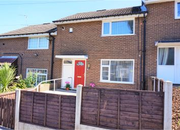 Thumbnail 2 bed town house for sale in Snowden Crescent, Leeds