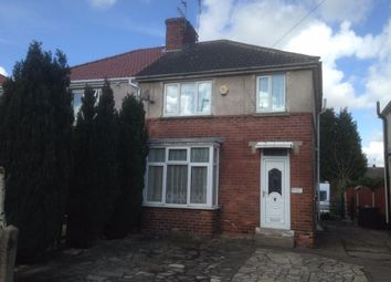 Thumbnail 3 bed semi-detached house for sale in Crookesbroom Avenue, Hatfield